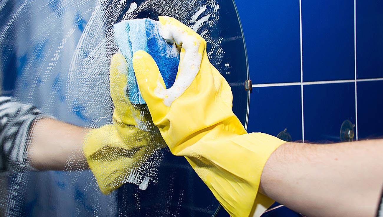 Limpezas Domésticas