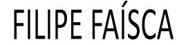 Logo Filipe Faisca