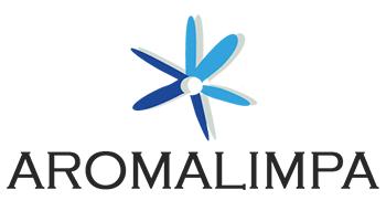 Aromalimpa Serviços de Limpeza Logo