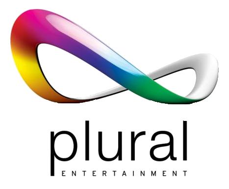 Logo Plural Produtora